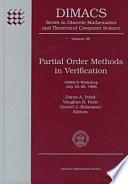 Partial Order Methods in Verification