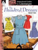 The Hundred Dresses  An Instructional Guide for Literature Book PDF