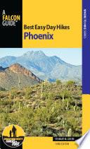 Best Easy Day Hikes Phoenix