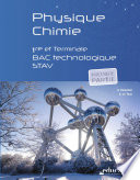 Physique Chimie Ere Bac Stae