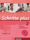 Schritte plus : Deutsch als Fremdsprache. 2
