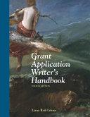 Grant Application Writer s Handbook