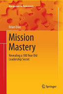 Mission Mastery