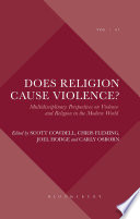 Does Religion Cause Violence