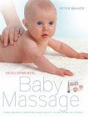 Developmental Baby Massage Book PDF