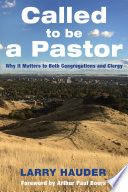 Called To Be A Pastor