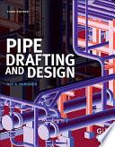 Pipe Drafting And Design Book PDF