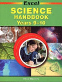 Excel Science Handbook