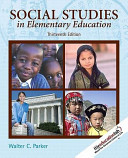 Social Studies in Elementary Education Value Package  Includes Sampler of Curriculum Standards for Social Studies  Book