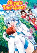 Alicia's Diet Quest 3 Pdf/ePub eBook