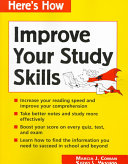 Here s How  Improve Your Study Skills Book PDF