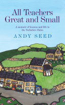 All Teachers Great and Small  Book 1