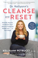 Dr  Kellyann s Cleanse and Reset