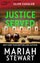 Justice Served