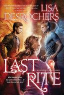 Last Rite Pdf/ePub eBook