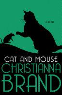 Cat and Mouse Pdf/ePub eBook