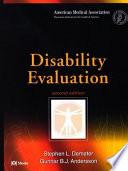 Disability Evaluation  , Teil 611