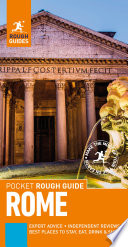 Pocket Rough Guide Rome  Travel Guide eBook