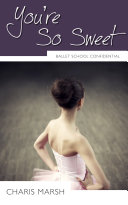 You're So Sweet Pdf/ePub eBook