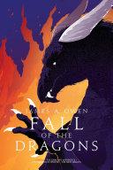 Fall of the Dragons Pdf/ePub eBook