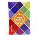 Csb Kids Bible Hardcover