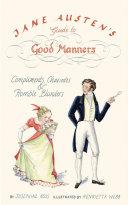 Jane Austen's Guide to Good Manners Pdf/ePub eBook