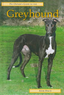Pet Owner s Guide to the Greyhound