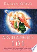Archangels 101 Book PDF