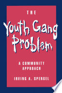 Download The Youth Gang Problem Epub