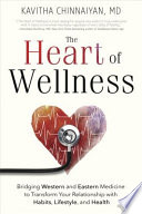 The Heart of Wellness Book
