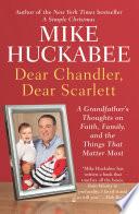 Dear Chandler  Dear Scarlett