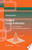 Applied Fuzzy Arithmetic Book PDF