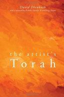 The Artist   s Torah