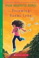 Becoming Naomi Le  n Book