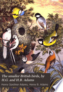 The smaller British birds  by H G  and H B  Adams