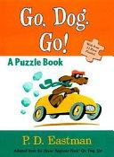 Go Dog  Go  a Puzzle Book