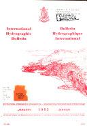 Bulletin Hydrographique International