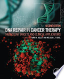 DNA Repair in Cancer Therapy Book