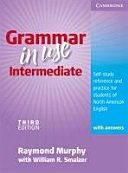 Grammar in Use - Third Edition. Student's Book with CD-ROM Without Answers