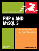 PHP 6 and MySQL 5 for Dynamic Web Sites Book