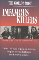 World s Infamous Killers