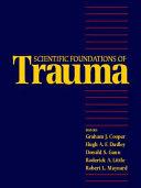 Scientific Foundations Of Trauma Book PDF
