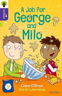 Books - A Job for George and Milo | ISBN 9780198377511