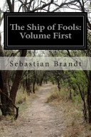 The Ship of Fools Book