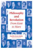 Philosophy and Revolution Pdf/ePub eBook