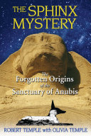 The Sphinx Mystery Pdf/ePub eBook