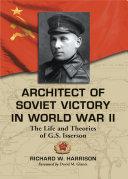 Architect of Soviet Victory in World War II Pdf/ePub eBook