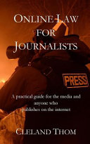 Online Law for Journalists