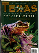 Pdf Texas Parks & Wildlife