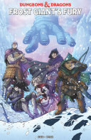 Dungeons & Dragons: Frost Giant's Fury Pdf